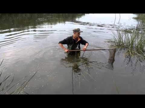ловля рыбы на рагуля