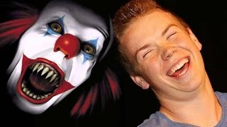 Will Poulter To Play Pennywise In IT - AMC Movie News