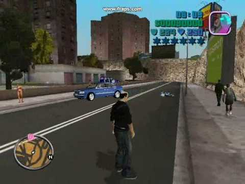 GTA Romania 2 Gameplay