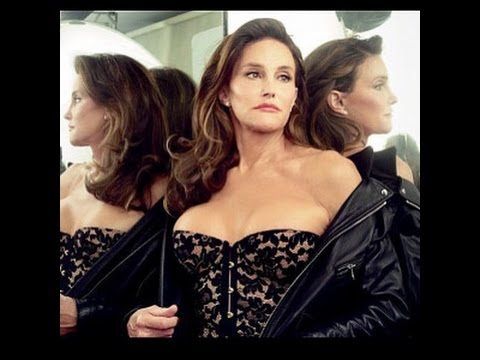"Bruce Jenner Gets Breast Implants and Now Wants to be Called ""Caitlyn"""