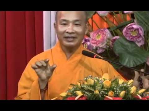 Thích Trí Huệ - Ánh Sáng Phật Pháp - Kỳ 23