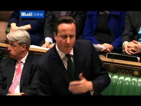 Miliband, Clegg and Cameron launched a new round of late-night negotiations on the issue