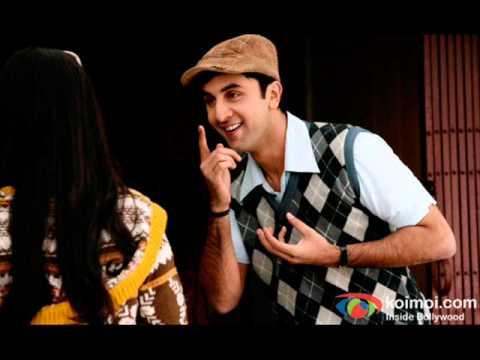 Barfi - Main Kya Karoon Full Song - Nikhil Paul George