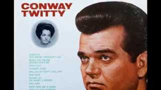 Watch Conway Twitty Papa Sing Me A Song video