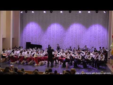 Конкурс им свиридова 2017 спб