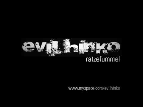 evil hinko - ratzefummel
