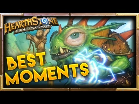 Hearthstone | Best Moments 61