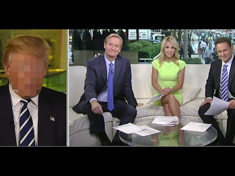 "Fox President ""Trumps"" Fox Owner"