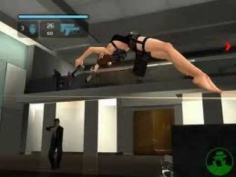 Lara Croft 5 Xxx A  New Year video