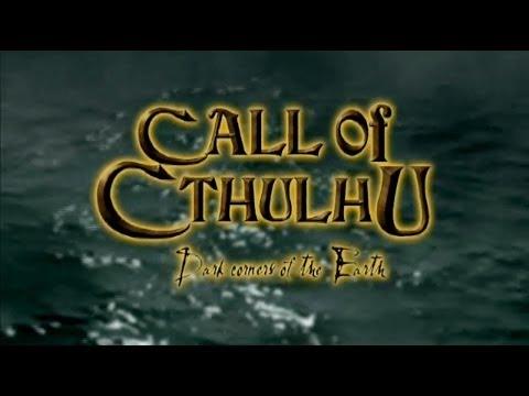 Call of Cthulhu #6 [Бедная Ребекка]