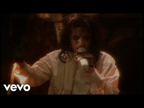 Alice Cooper - Teenage Frankenstein