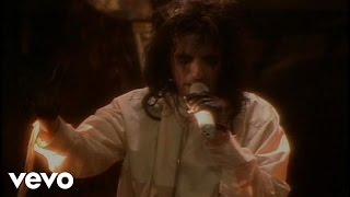 Watch Alice Cooper Teenage Frankenstein video