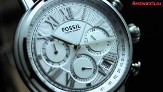 Fossil FS5102 и FS5103