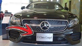 Mercedes E200 Class Coupe 2019