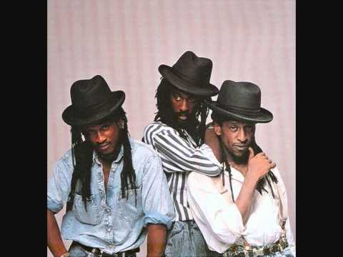 Aswad - Just Can't Take It