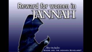 Download Lagu Rewards for Women in Jannah - Yahya Ibrahim Gratis STAFABAND