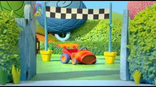 Timmy Time Season 1 Episode 20 - Go Kart Timmy