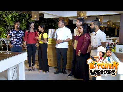 Kitchen Warriors | 24th November 2018