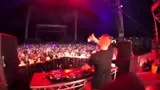 James Hype Creamfields 2016 Clip #1