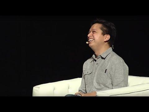Ben Silbermann at Startup School SV 2016