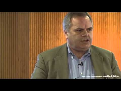 Integrated Talent Management a Competitive Advantage - Peter Wright Global HRD
