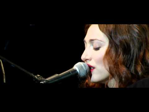 Regina Spektor - Samson -  live in London DVD