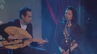George Abud & Katrina Lenk - THE BAND