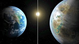 New Earth-Like Planet Spotted Just 14 Light Years Away