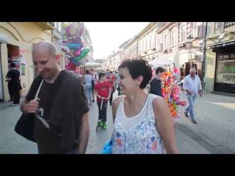 Living in Serbia, Rami Nabulsi @codecentric Novi Sad