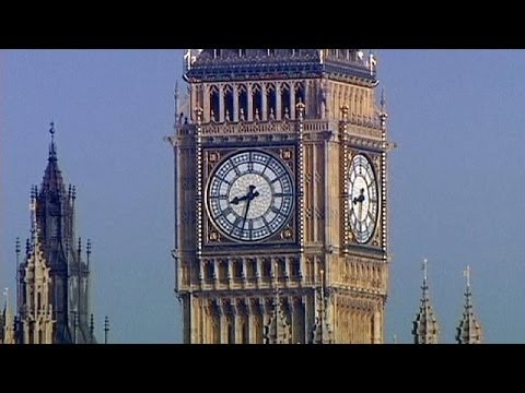 London claims top tourism place, Paris disagrees - economy