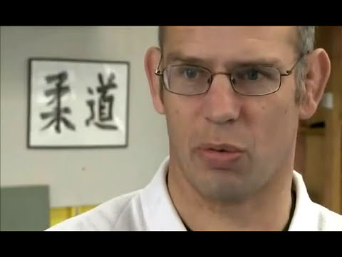 Kids Judo Training Image 1