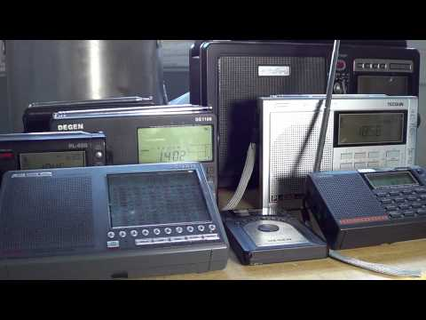 How to buy a shortwave radio