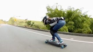 I Love Downhill: Longboard