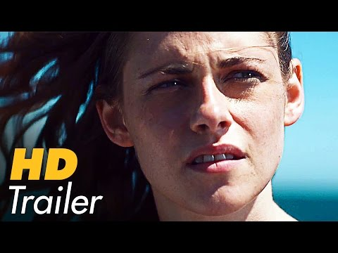 CAMP X-RAY Trailer Deutsch German (2015) Kristen Steward