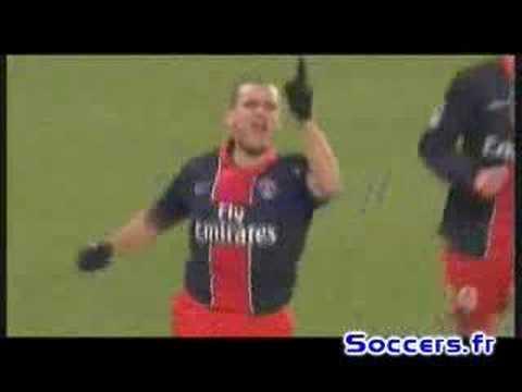 Lyon 4-2 PSG