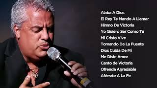 MÚSICA CRISTIANA - LO MEJOR DE DANNY BERRIOS