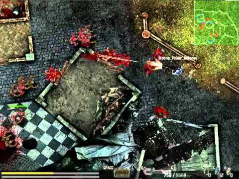 SAS Zombie Assault 3 Minigun