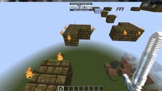 minecraft parkur/minecrawt/