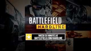 Battlefield Hardline Moments - Ep. 1 - Silent Criminal