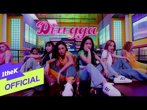 Download Lagu [MV] MAMAMOO(마마무) _ Dingga(딩가딩가).mp3