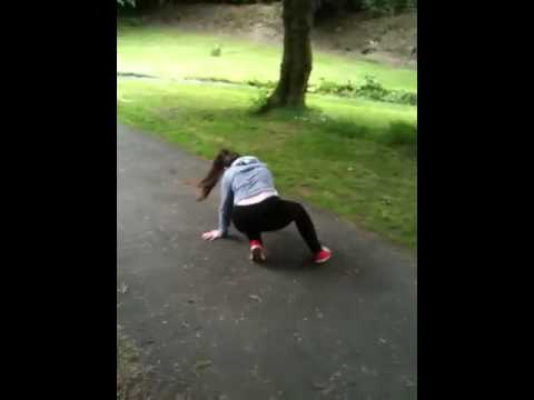dance - sandrina trindade