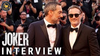 Joker Interview: Director Todd Phillips Talks Joaquin Phoenix's Approach For The Role