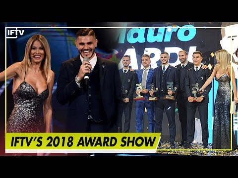 IFTVs SERIE A AWARD SHOW 2018 - our best & worst of this year