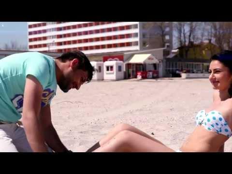 ESTI BUNA - Videoclip