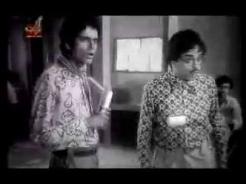 BANGLA COMEDY of ASHISH KUMAR & TELE SAMAD on CHASHIR MEYEA 1