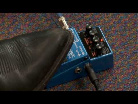 Boss PS-6 Harmonist Pitch Shifter Guitar Effects Pedal Overview | Full Compass