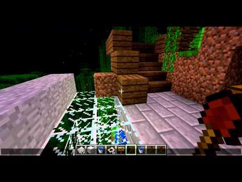 Minecraft Modreview POOP MOD 1.6.2! Ach du scheiße ... (GER) (FULLHD)
