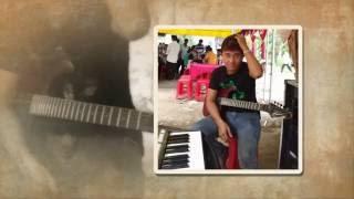 Nhạc Sóng Khmer Cha Cha 2016