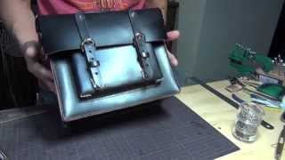How to make a CAMERA BAG (part 2)