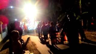Takbir keliling Ds. Kalikalong 2016